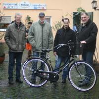 Bild 50.Fahrrad