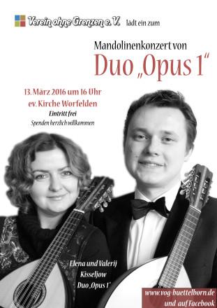 Duo Opus 1